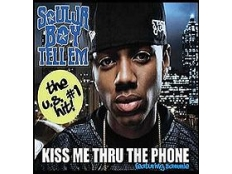 Soulja Boy feat. Sammie & Pitbull - Kiss Me Thru The Phone (remix)