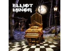 Elliot Minor - Discover ( Why The Love Hurts )