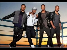 JLS feat. Tinie Tempah - Eyes Wide Shut