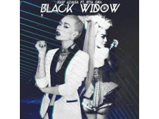 Iggy Azalea feat. Rita Ora - Black Widow