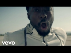 Will.I.Am feat. Jennifer Lopez & Mick Jagger - T.H.E. (The Hardest Ever)