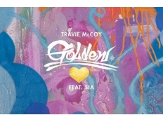 Travie McCoy feat. Sia - Golden