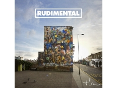 Rudimental feat. Foxes - Right Here