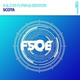 Dara Rolins & Elis vs. FLYNN & DENTON - SCOTA