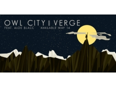 Owl City feat. Aloe Blacc - Verge