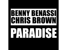 Benny Benassi feat. Chris Brown - Paradise