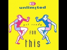 2 Unlimited - Get Ready For This (122 Bpm) (Remixed by Party Bangaz)