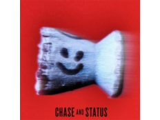 Chase & Status ft.Moko - Count On Me