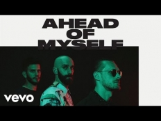 X Ambassadors - Ahead Of Myself