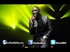 Akon - America's Most Wanted