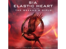 Sia feat. The Weeknd & Diplo - Elastic Heart