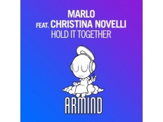 Marlo feat. .Christina Novelli - Hold it Together