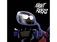 Major Lazer feat. Travis Scott, 2 Chainz, Pusha T, & Mad Cobra - Night Riders
