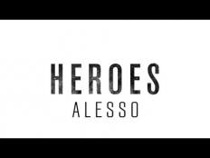 Alesso feat. Tove Lo - Heroes