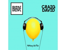 Blonde feat. Craig David - Nothing Like This