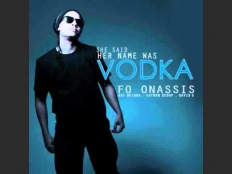 Fo Onassis feat. Kat DeLuna, Fatman Scoop, David S - She Said Her Name Was Vodka (Deorro Remix)