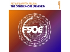 Aly & Fila with ARUNA - THE OTHER SHORE (Solarstone Pure Mix)