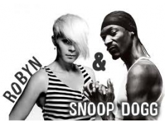 Robyn feat. Snoop Dogg - U Should Know Better