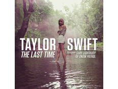 Taylor Swift feat. Gary Lightbody - The Last Time