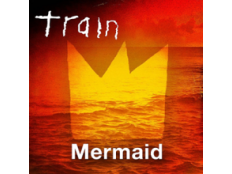 Train - Mermaid