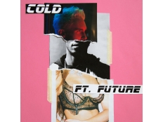 Maroon 5 feat. Future - Cold