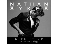 Nathan Sykes feat. G-Eazy - Give It Up