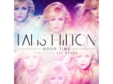 Paris Hilton feat. Lil Wayne - Good Time