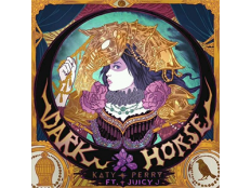 Katy Perry feat. Juicy J - Dark Horse