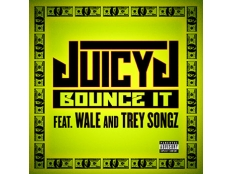 Juicy J feat. Wale, Trey Songz - Bounce It