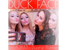 Papajam feat. Duane Flames - Duck Face