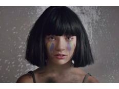 Sia - The Greatest