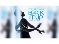 Prince Royce feat. Jennifer Lopez, Pitbull - Back It Up