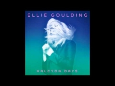 Ellie Goulding feat. BURNS - Midas Touch