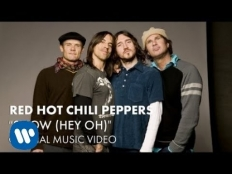 Red Hot Chilli Peppers - Snow