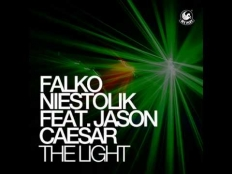 Falko Niestolik feat. Jason Caesar - The Light (Original Mix)