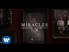 Coldplay feat. Big Sean - Miracles (Someone Special)