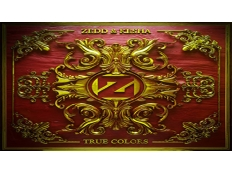 Zedd feat. Kesha - True Colors