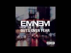 Eminem feat. Sia - Guns Over Fear