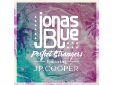 Jonas Blue feat. JP Cooper - Perfect Strangers