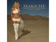 Britney Spears feat. G-Eazy - Make Me