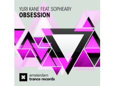 Yuri Kane feat. Sopheary - Obsession