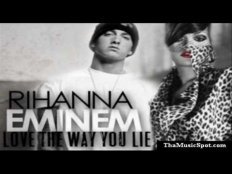 Eminem feat. Rihanna - Love The Way You Lie (Esquire Vs OffBeat Remix)