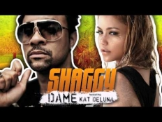 Shaggy feat. Kat DeLuna - Dame (Radio Edit)