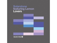 Solarstone feat. Lemon - Lovers
