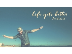 Jan Nedvěd - Life Gets Better