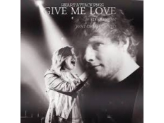Ed Sheeran feat. Demi Lovato - Give Me Love