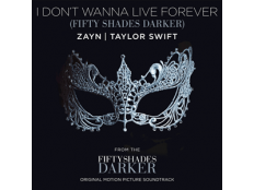 Zayn feat. Taylor Swift - I Don't Wanna Live Forever