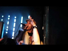 DJ Friction vs. Camo and Krooked and Dynamite MC - Stand Up