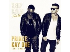 Prince Kay One feat. Emory - Keep Calm (Fuck U)