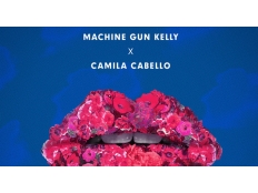 Machine Gun Kelly feat. Camila Cabello - Bad Things